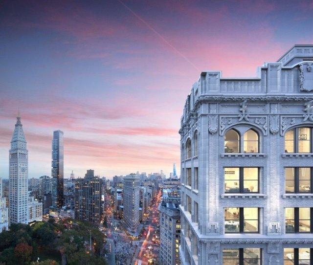 Jeff Bezos Buys Fifth Avenue Condo Spread For Around 80 Million Mansion Global