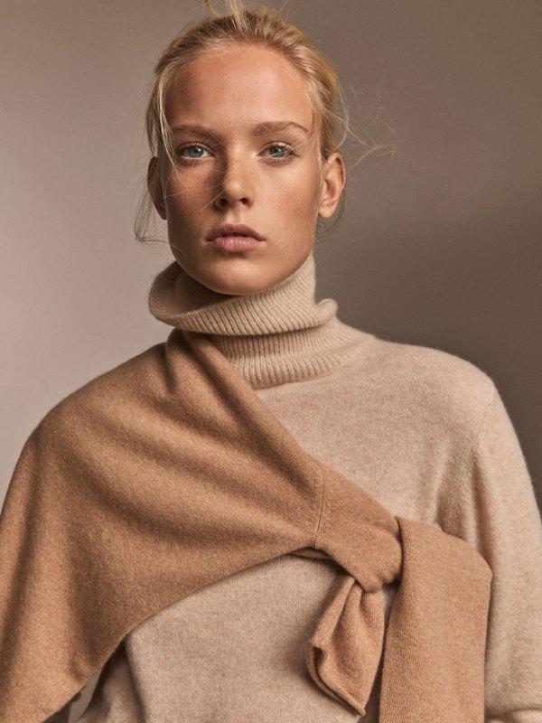 knitGrandeur: Shades of Blond