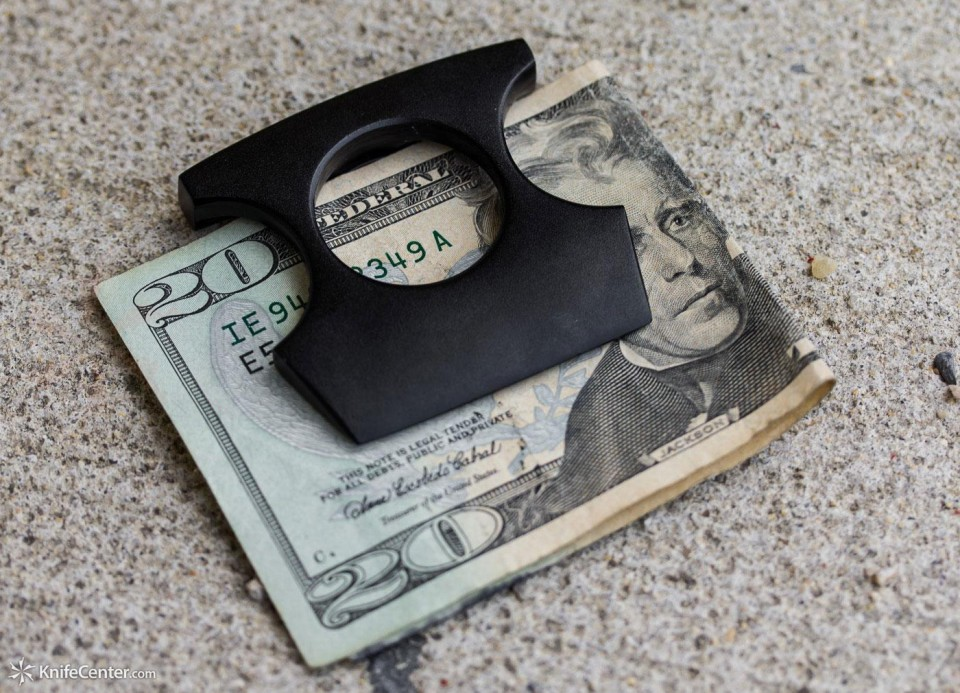 18 Cool Money Clips For Flashing Your Cash With Panache