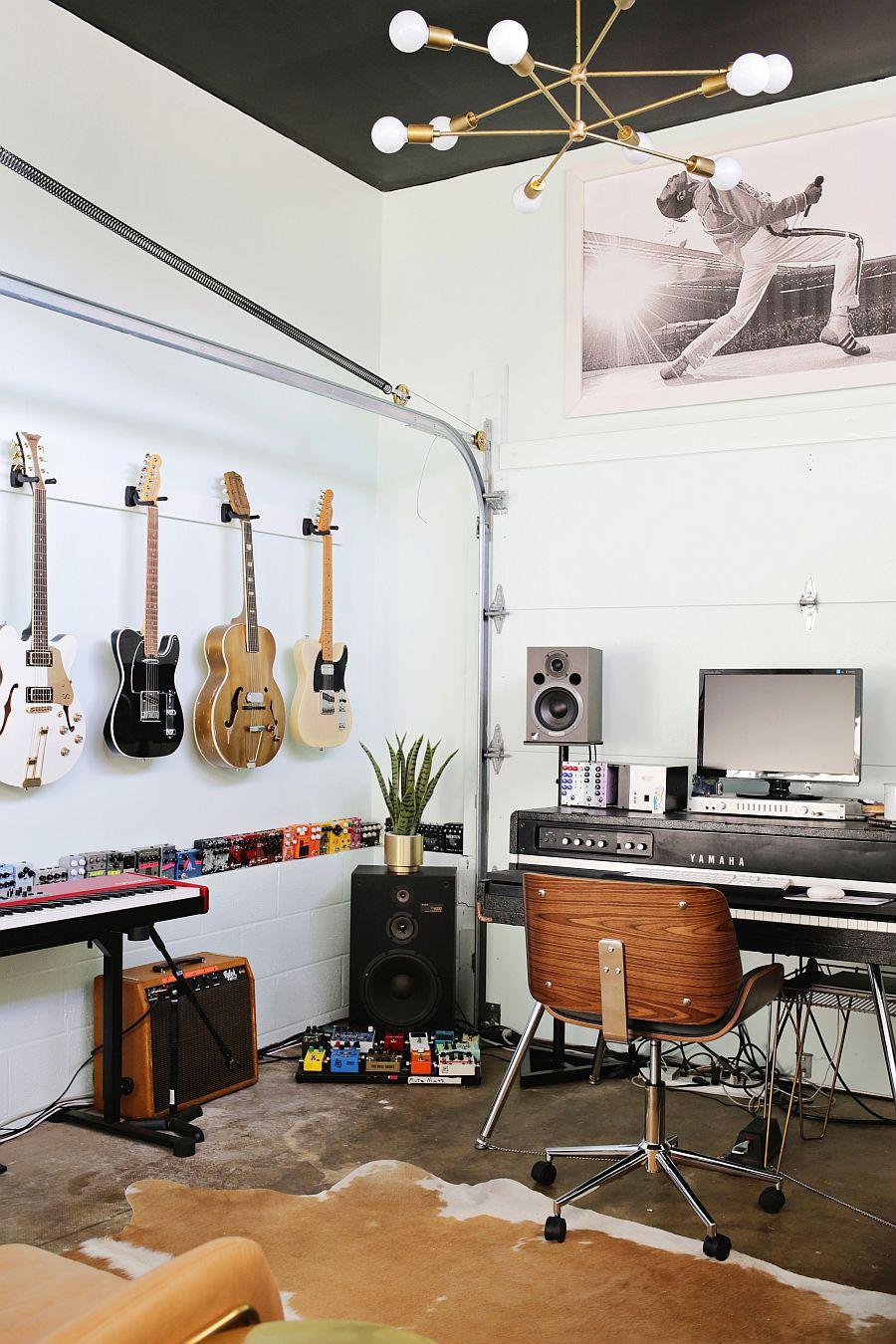 25 Garage Organization Tips and DIY Projects on Organized Garage  id=76890