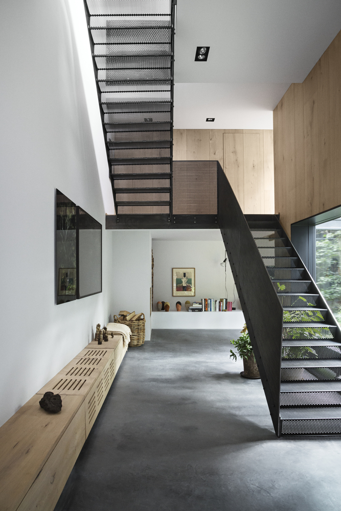 Peters House By Studio David Thulstrup