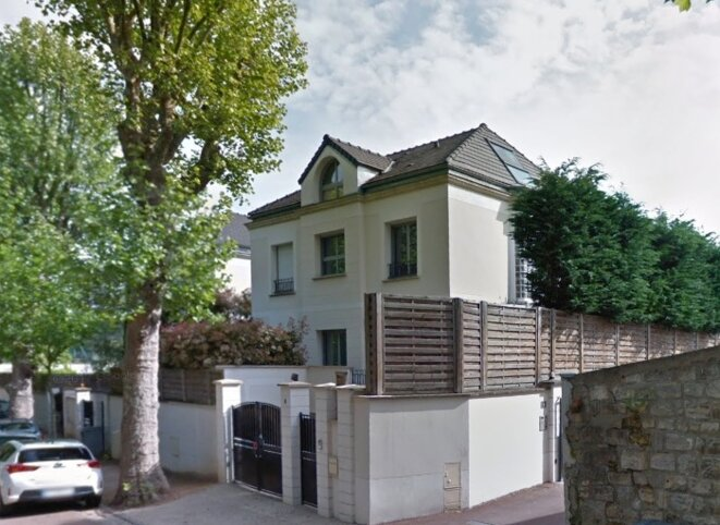 Cheap la maison de sbastien ollier le fils du maire de with maison de l europe rueil malmaison