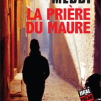 La prière du maure : Adlène Meddi