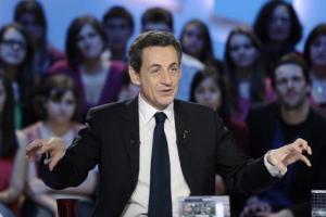 N. Sarkozy