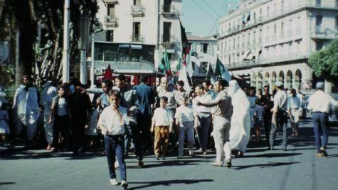 extrait de «1962, de l'Algérie française à l'Algérie algérienne»