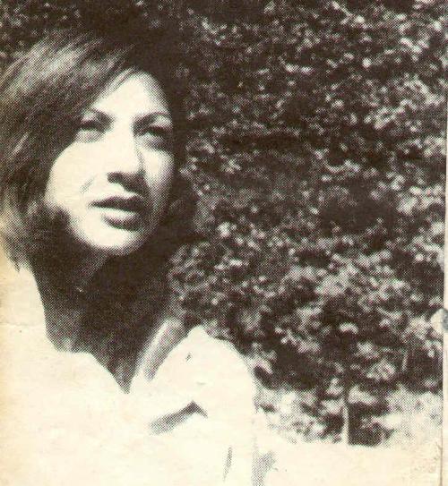 Saïda Menebhi