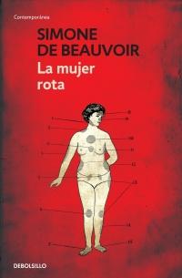 megustaleer - La mujer rota - Simone de Beauvoir