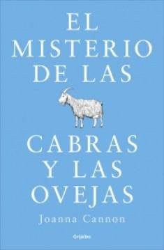 megustaleer - El misterio de las cabras y las ovejas - Joanna Cannon