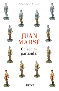 megustaleer - Colección particular - Juan Marsé