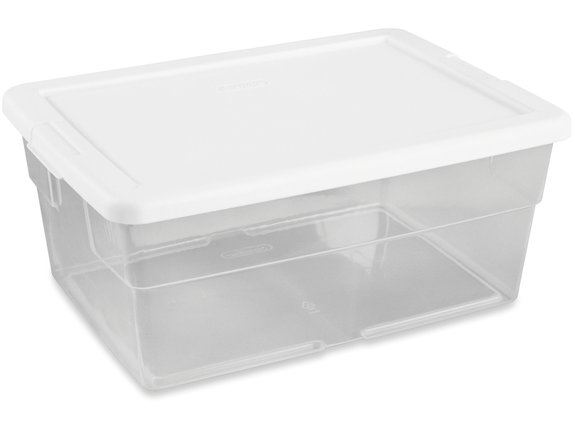 Cool 100 Gallon Clear Storage Bins - 0007314916448_2000  Perfect Image Reference_284898.png