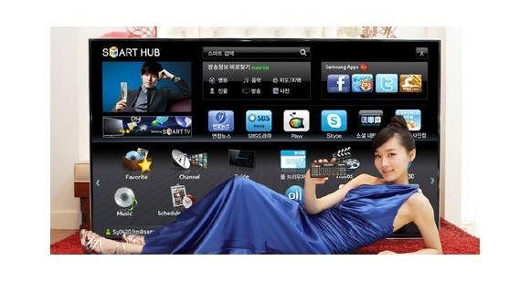 samsung ue75d9500 la plus grande tv