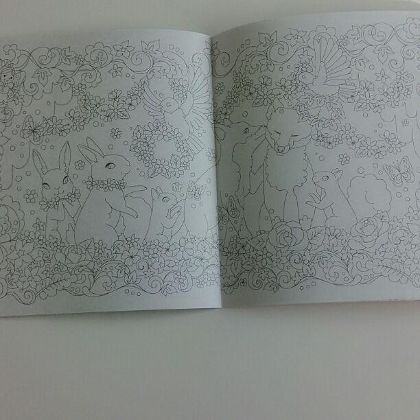 メルカリ - お姫様とファンタジー 大人の塗り絵 【アート/エンタメ