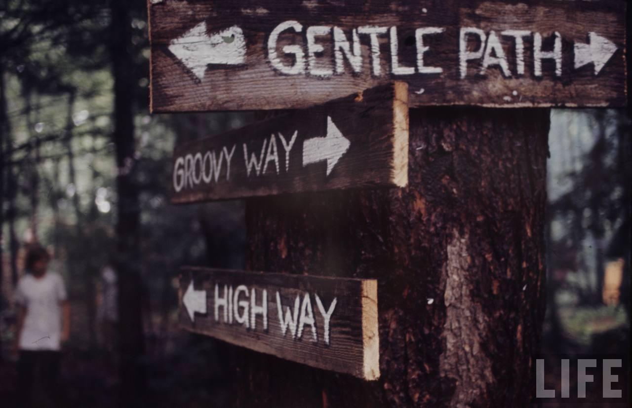 gentlepath