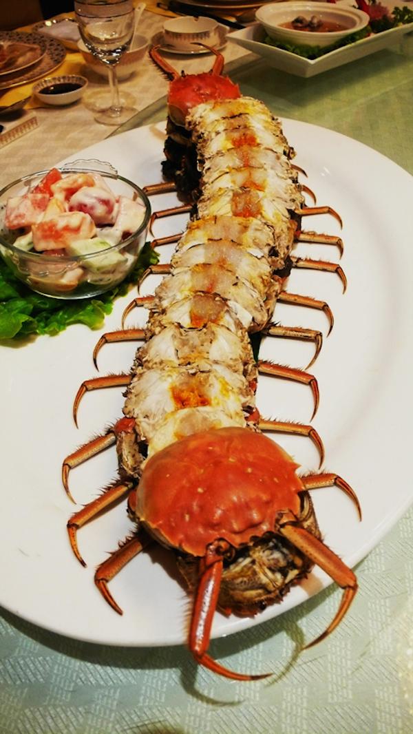 crabcake