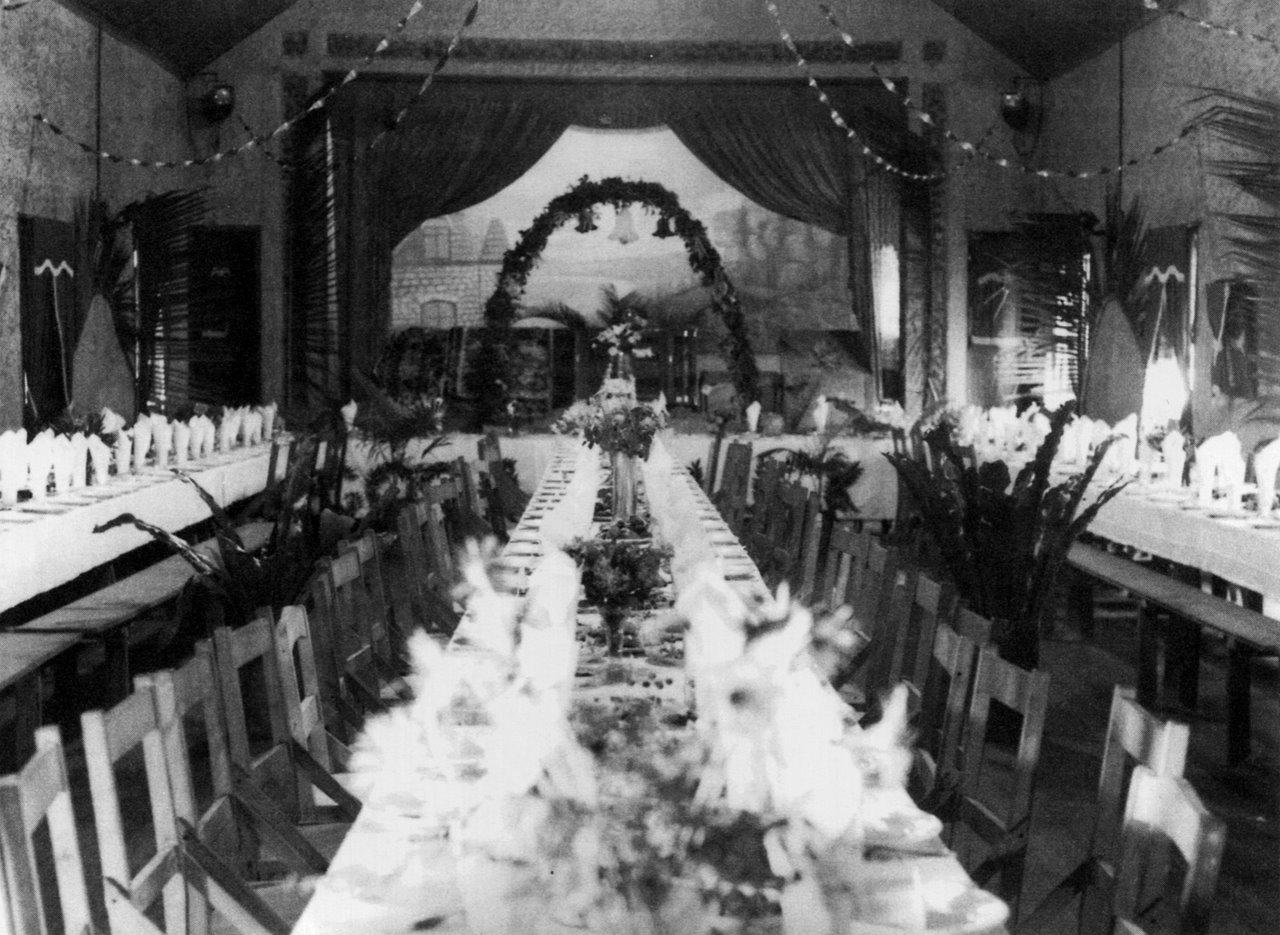 wedding1940s