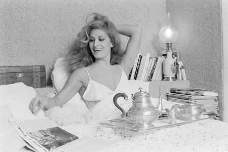 Discovering Dalida, The Tragic Diva