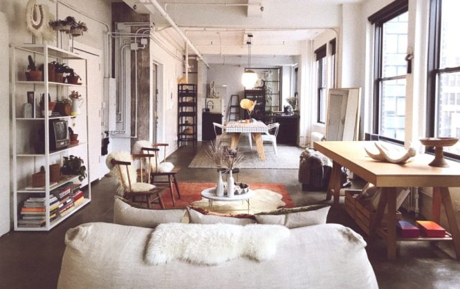Manhattan S Secret Pable Loft