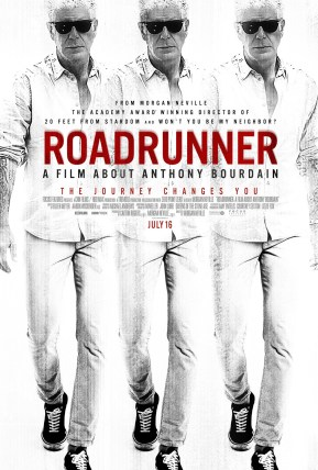 Roadrunner: A Film About Anthony Bourdain Reviews - Metacritic