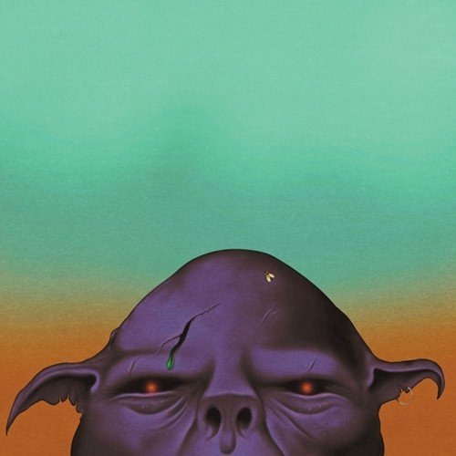 Bilderesultat for Thee Oh Sees - Orc