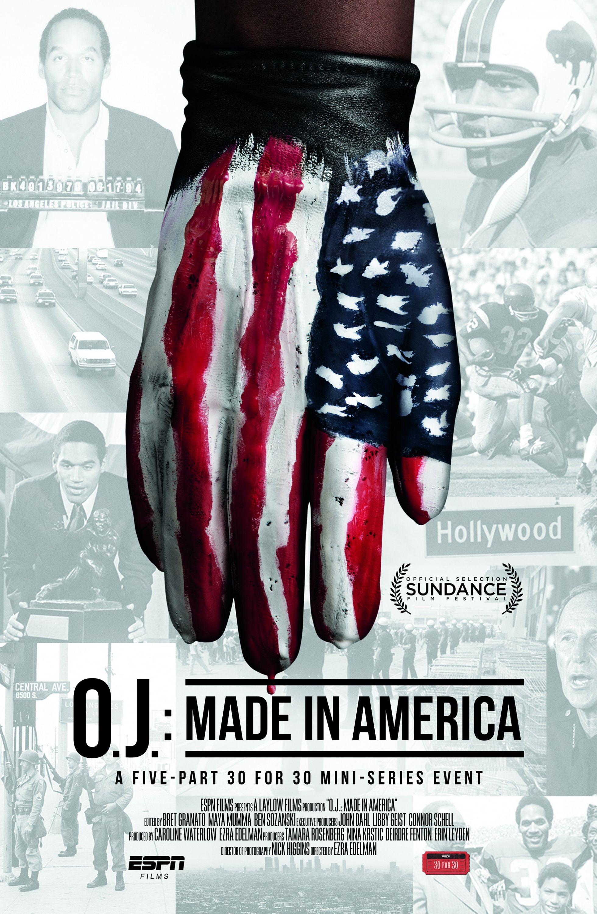 Image result for o.j. made in america