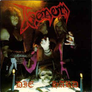 VENOM - DIE HARD 1983
