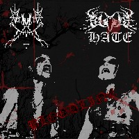 E.O.R & Black Hate - Bloodline cover (Click to see larger picture)