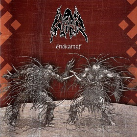Endkampf cover