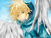 .my frozen angel