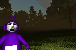 Slendytubbies 2012 Crappy Games Wiki Uncensored