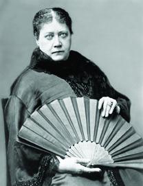 Helena Blavatsky - Wiki Pseudociencia