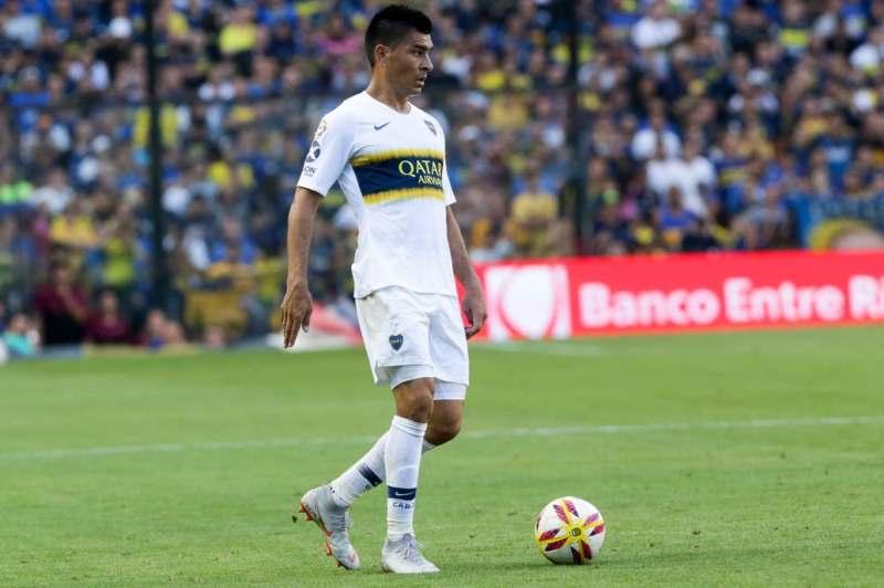 Boca: se va Paolo Goltz y llega un refuerzo de selección - MisionesOnline