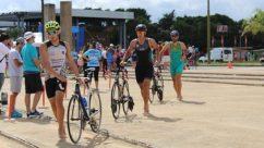 En marzo se disputará la primera fecha del Torneo de Triatlón Provincial 2020