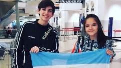 Squash: misioneros con sueños sudamericanos