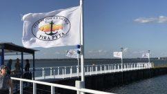 El club Pirá Pytá inauguró un muelle para los pescadores - MisionesOnline
