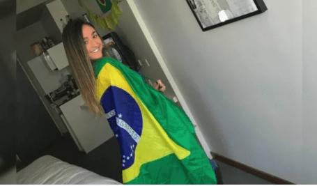 Investigan la muerte de una estudiante brasileña: el cuerpo estaba en el hueco de un ascensor