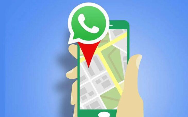 WhatsApp: cómo conocer la ubicación de un contacto en caso de emergencia