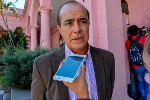 Mariano Garay, intendente de Santo Tomé, denunciado por abuso sexual