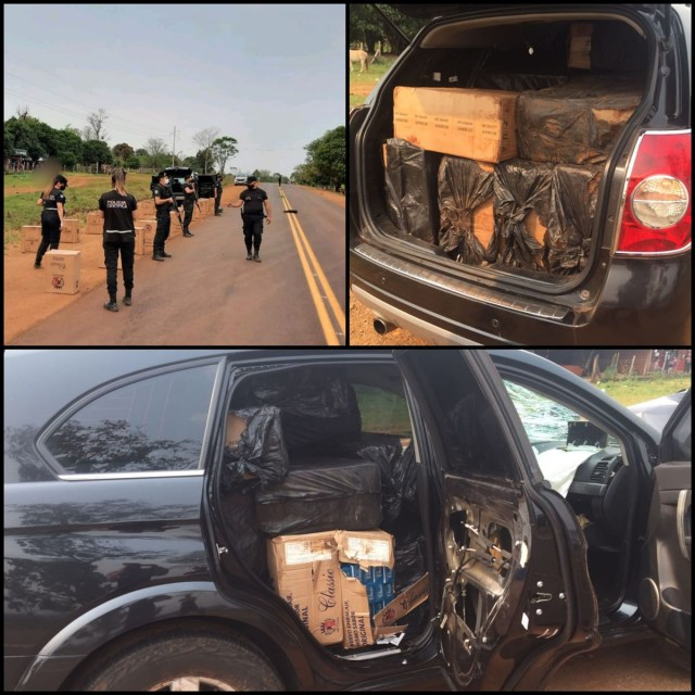 Siniestros y muertes en las rutas, otro daño colateral del contrabando en Misiones