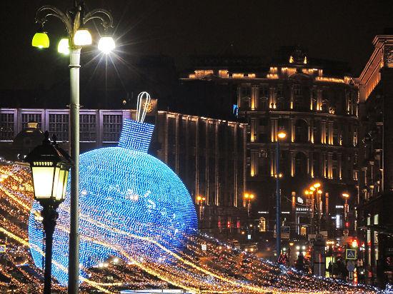 Старый Новый год в России перенесут на день МК