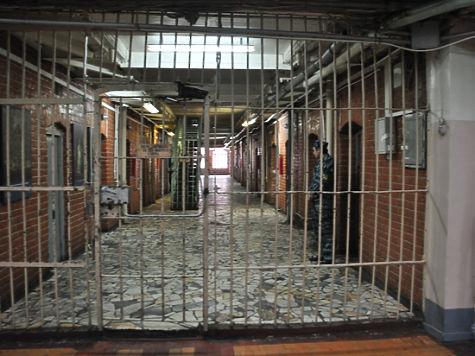 Кресты Тюрьмы Фото