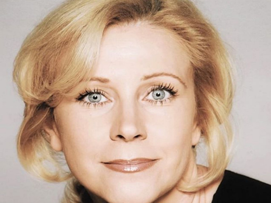 Actress Irina Senotovu urgently hospitalized