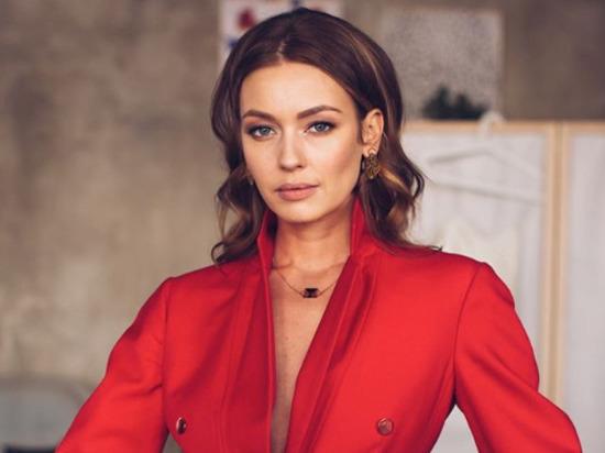 Актриса Евгения Лоза объявила о разводе с мужем - МК