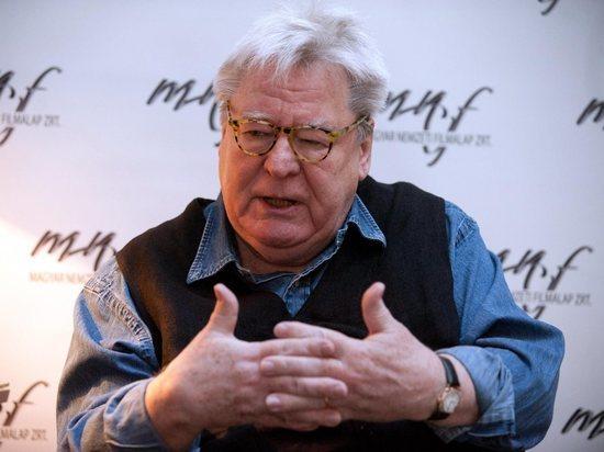 От серьезного заболевания погиб режиссер «Полуночного экспресса» Алан Паркер
