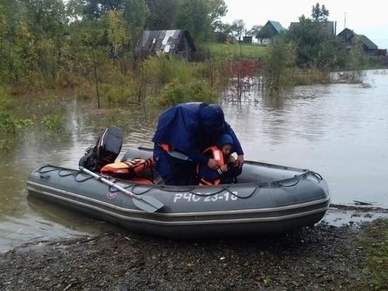 На Амуре у Хабаровска ожидается спад уровня воды - МК ...
