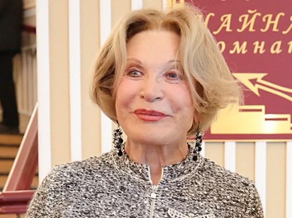 Мария Максакова рассказала об отношениях с матерью: «Между ...