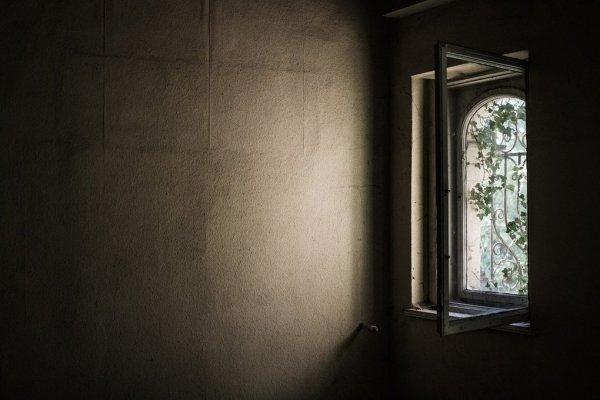 Жительница Опочки выпрыгнула из окна, испугавшись ...