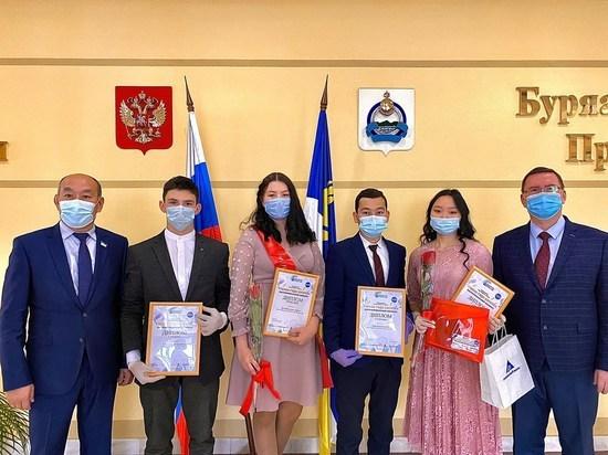 В Бурятии школьникам вручили бесплатные сертификаты «Лицей ...