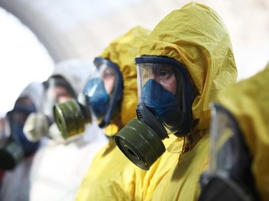 В Роспотребнадзоре назвали сроки угасания коронавируса