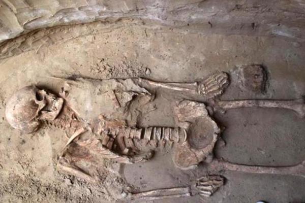 Названы интереснейшие археологические находки на ...
