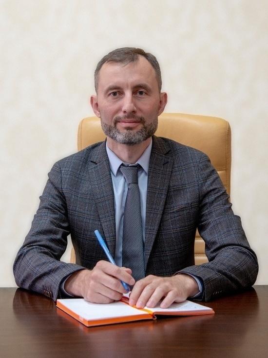 Бывший заммэра Белгорода Станислав Свечкарь возглавил ...
